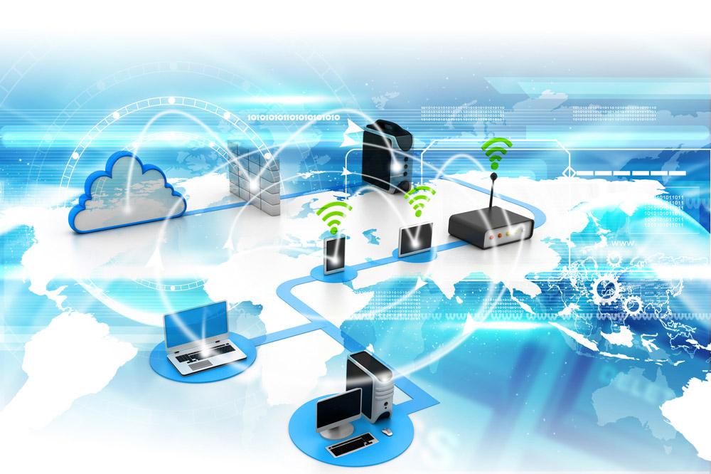Sicher und professionelle Netzwerklösungen